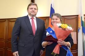 Три кировских врача получили высокие Государственные и Правительственные награды