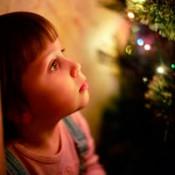 С  28 ноября начинается акция «Новогодний подарок – каждому ребенку»