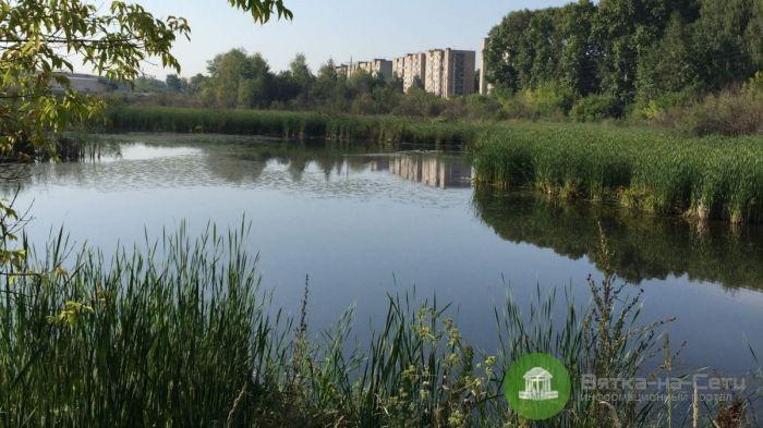 В выходные в Кирове пройдёт фестиваль малых рек