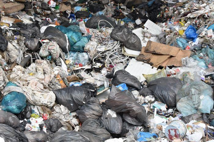 В Омутнинске уборка свалок будет проводиться за счет средств, выделенных на ремонт дорог