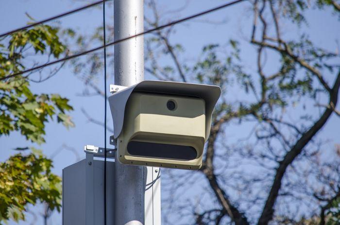 В Кирове на нерегулируемых пешеходных переходах установят камеры слежения