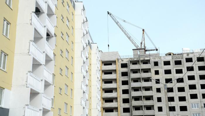 Правительство области будет проводить конкурсы по достройке проблемных домов