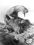 В Котельниче установят памятник динозаврам стоимостью 1 млн. рублей