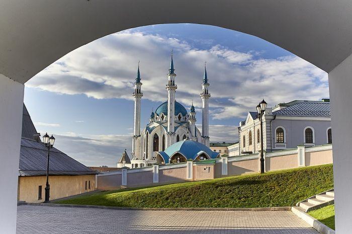 Казань – находка для туриста: незабываемый отдых, интересные  экскурсии, шопинг
