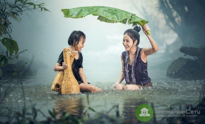 Отдых в Таиланде: Топ-5 вещей, которые надо знать перед путешествием