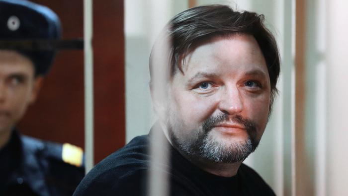 Мосгорсуд отклонил апелляцию по делу Никиты Белых