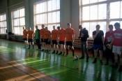 Пятый турнир ЛФЛК открылся голевой феерией