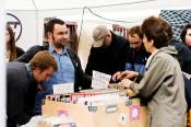 Независимая книжная ярмарка в Кирове