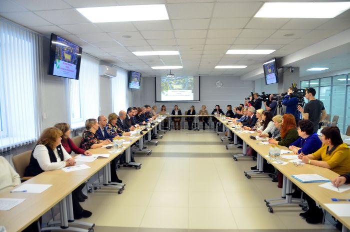 «УРАЛХИМ» поддержал образовательный консорциум Кирово-Чепецка