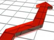 Объем промпроизводства  возрос на 12,7%