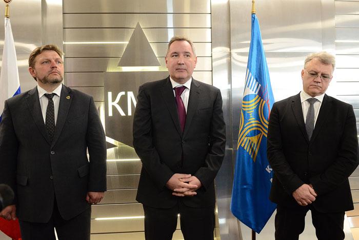 В Кирове официально запустили новое производство