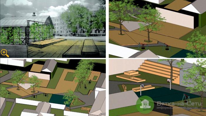 В ВятГУ предлагают создать университетский студгородок