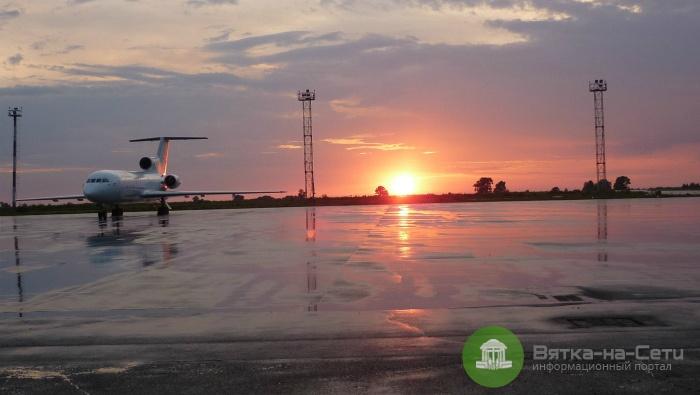 Для продолжения работы аэропорту Победилово требуется субсидирование в 135 млн рублей ежегодно