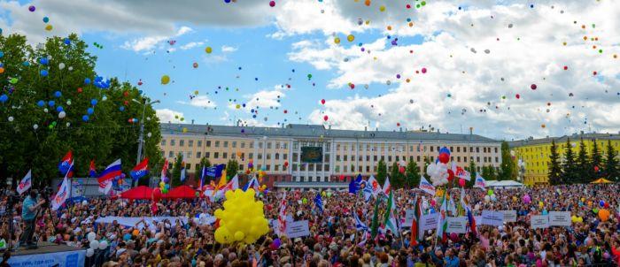В 2020 году в Кирове будет проживать свыше 540 тысяч человек