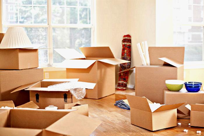 Что делать, когда пришла пора переезжать?
