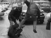 Сироту до смерти забила банда молодых людей
