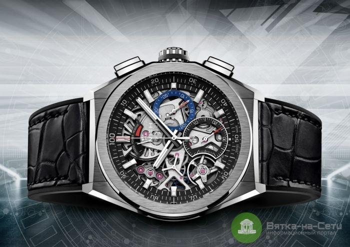 Элитные швейцарские часы – выгодная инвестиция
