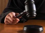 За мат в суде придётся отработать