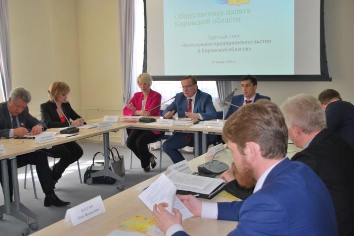 Треть трудоспособного населения Кировской области официально не трудоустроена