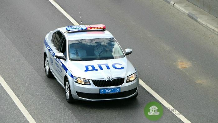 ГИБДД намерена создать базу злостных нарушителей