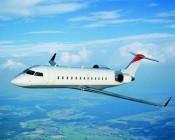 C ноября из Кирова в Москву будет летать Bombardier CRJ – 200