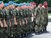 С 1 января 2013 года сотрудники МЧС и военнослужащие станут получать повышенную заработную плату