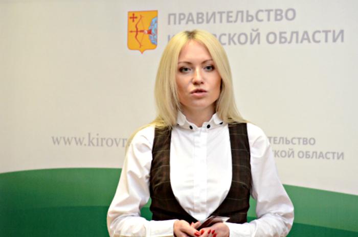 Анна Альминова стала советником Никиты Белых по вопросам развития спорта