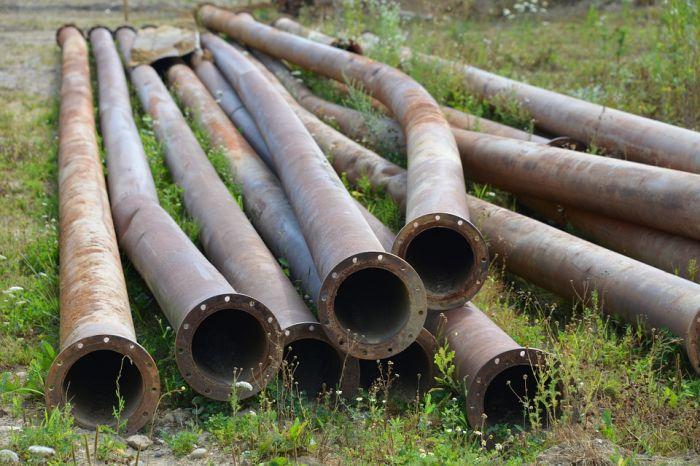 В этом году в Кирове заменят 12 км изношенных труб водопровода и канализации