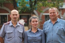 Кировские полицейские получат высшее образование через Интернет