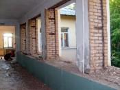 Пластиковые окна и керамогранитные полы появились в Богородской ЦРБ