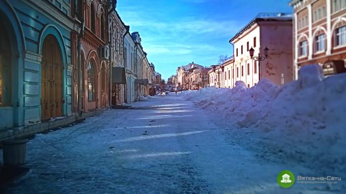 Сумма штрафов за неочищенные крыши превысила 5 млн рублей
