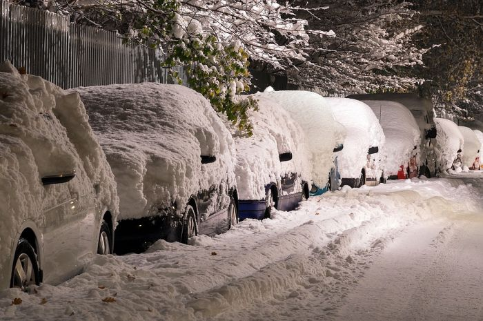 Какая погода 6 декабря