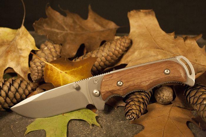 Изготовление ножей ручной работы в Ворсме