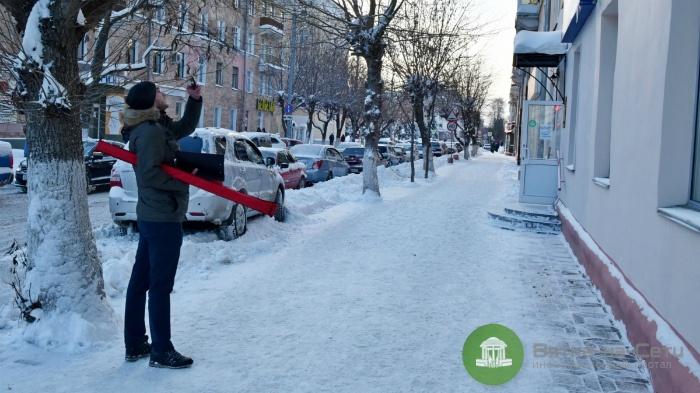 С начала года кировским УК выписали штрафов на 5 миллионов рублей