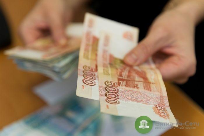В Кирове сотрудник полиции обвиняется в коррупционных преступлениях (Видео)