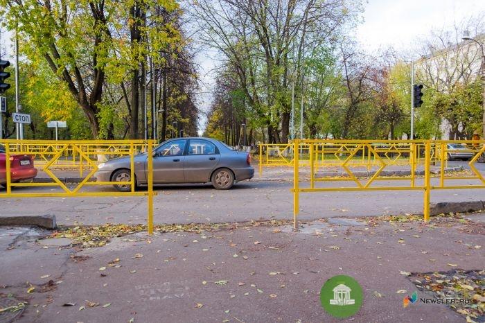 Кировчан приглашают обсудить, нужны ли ограждения вдоль дорог