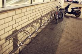 В Кирове могут появиться перехватывающие велопарковки