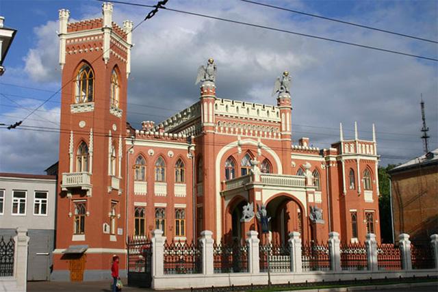 В области создан совет по сохранению культурного наследия
