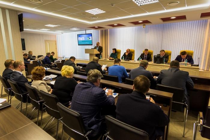 Депутаты приняли бюджет Кирова на 2017 год