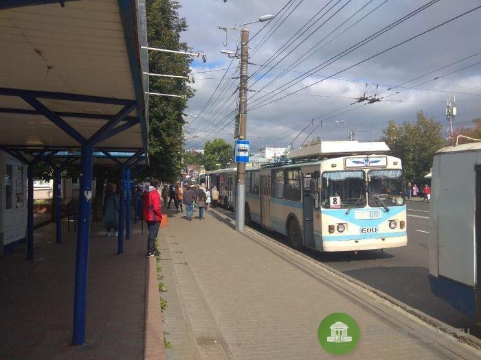В Кирове отменяют изменения в маршрутной сети