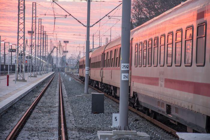 В Кировской области с поезда сняли двух мужчин, находившихся в состоянии наркотического опьянения