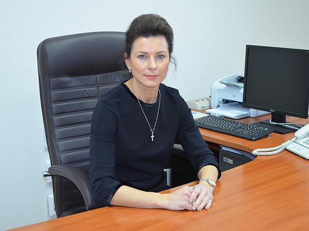Кировскую инфекционную больницу возглавила Олеся Редькина