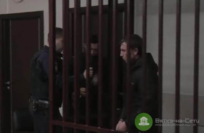 "Виновник ДТП рядом с ТЦ ""Макси"" заключен под стражу (видео)"