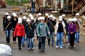 «УРАЛХИМ» продолжает шефствовать над кировскими и кирово-чепецкими школьниками