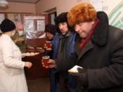 В Кирове появилось ещё несколько пунктов обогрева для бездомных