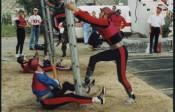 В Кирове пройдут первые всероссийских соревнованиях по пожарно – прикладному спорту