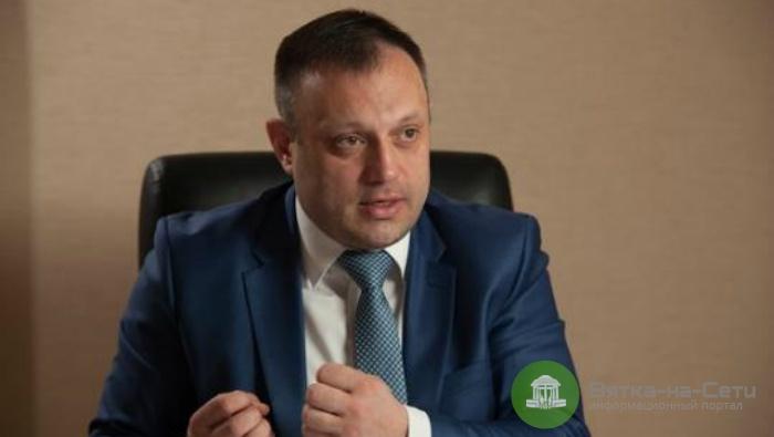 В Кирове глава комиссии по депутатской этике лишился поста из-за прогулов