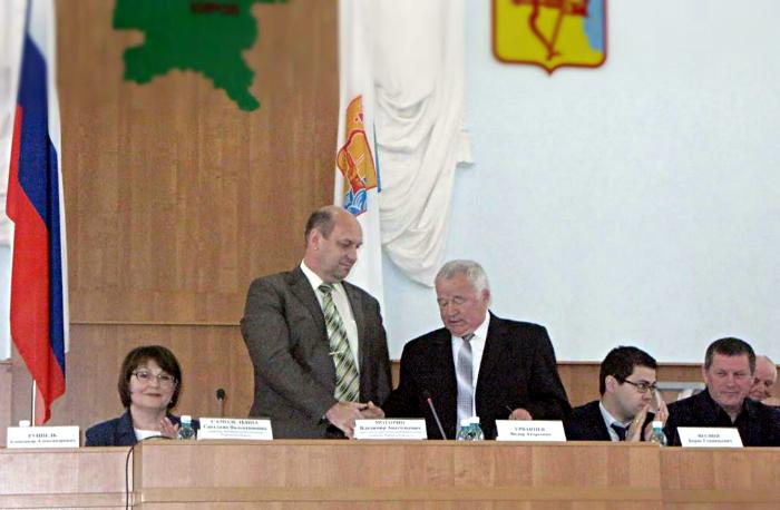 Избирательную комиссию Кировской области возглавил Владимир Моторин