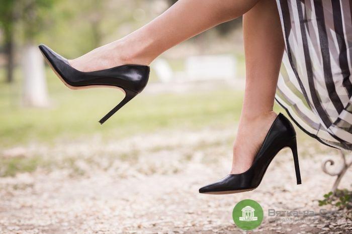 Женская обувь: как сделать удачный выбор