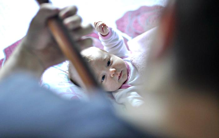 В России выбирают дату для нового праздника — Дня отца
